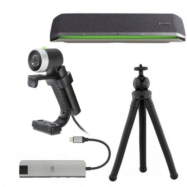 Poly - Sync 60 + Eagle Videoconferencing Pack