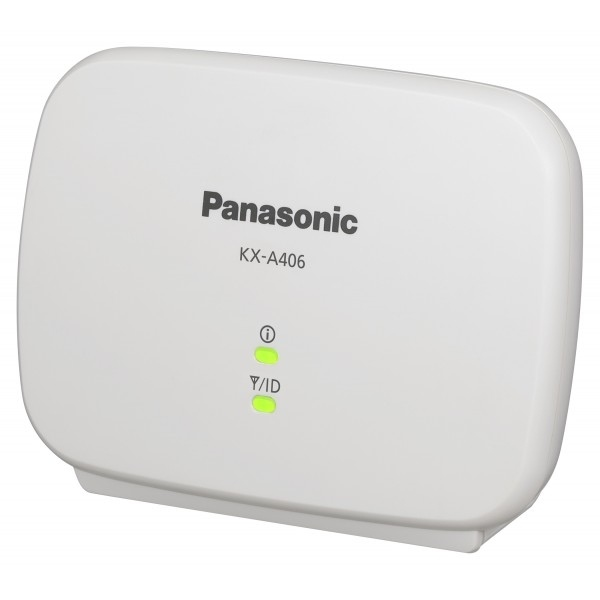 Panasonic KX-A406 DECT repeater