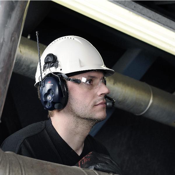 3M Peltor LiteCom Plus with Helmet Attachment (3)