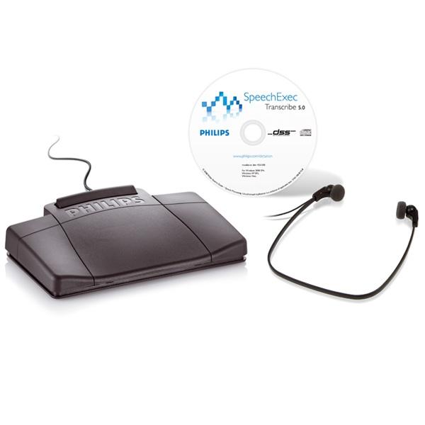 Philips LFH-7177 Transcription Kit