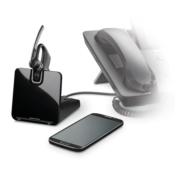 Plantronics Voyager Legend CS + HL10 Handset Lifter