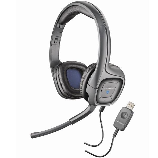 Plantronics Audio 655 Digital Usb Headset Onedirect Co Uk