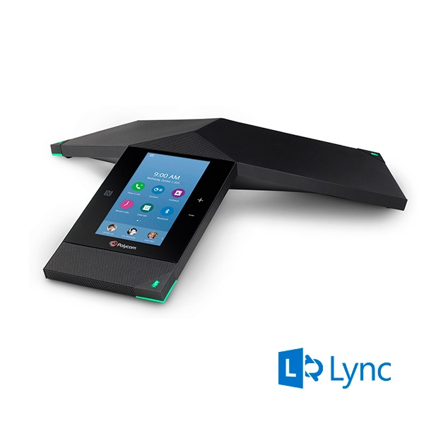 Polycom RealPresence Trio 8800 MS- Lync Version
