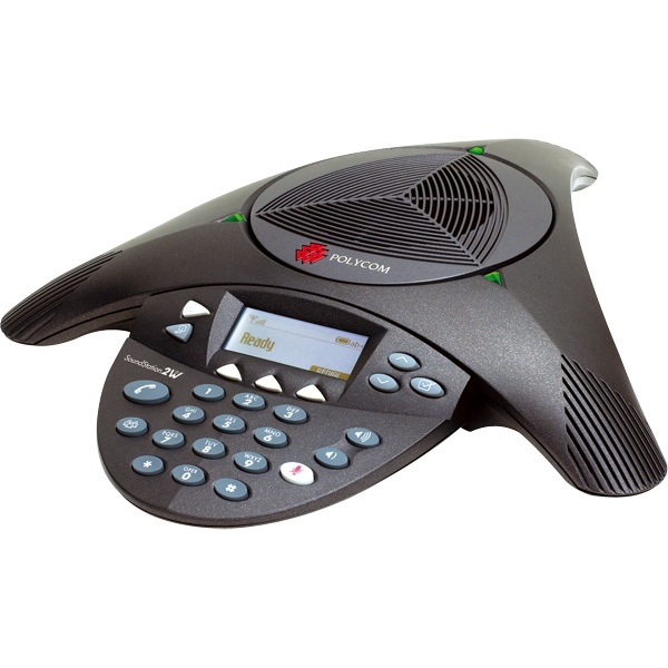 Polycom Soundstation 2 NE Conference Phone