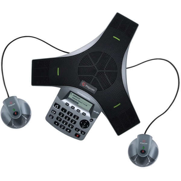 Expansion Mics for Polycom CX3000 or SoundStation