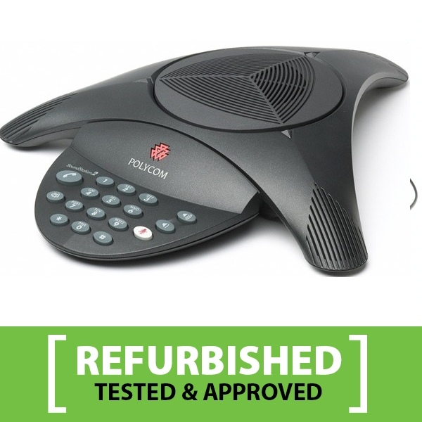 Polycom Soundstation 2 Basic NE Refurb