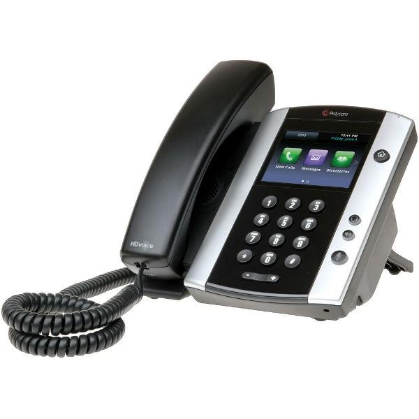 Polycom VVX 501 MS Skype for Business