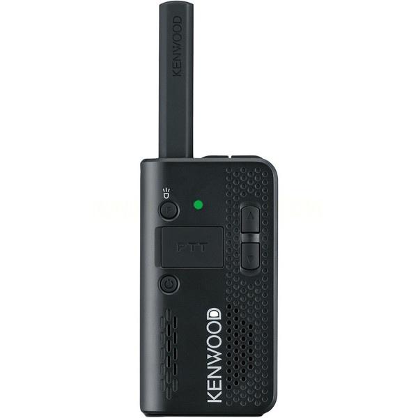 Kenwood PKT-23 License Free Two-Way Radio