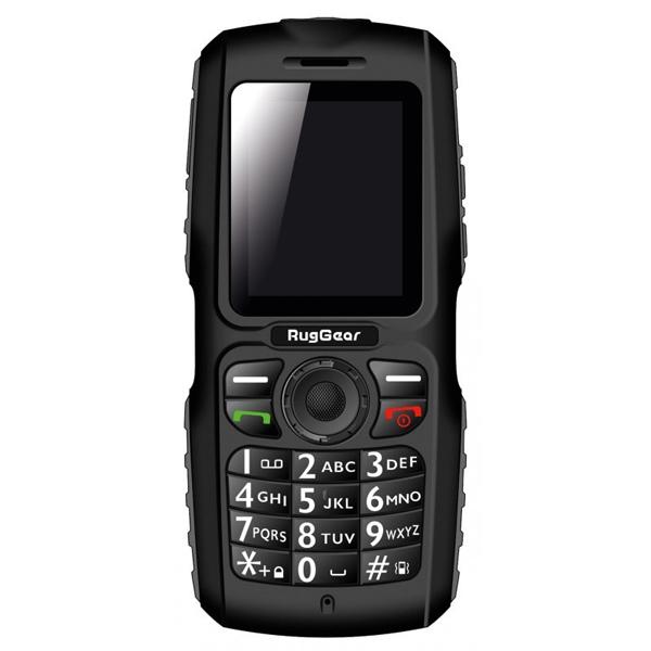 RugGear RG100 Tough Mobile Phone