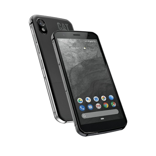 Rugged Smartphone CAT S52