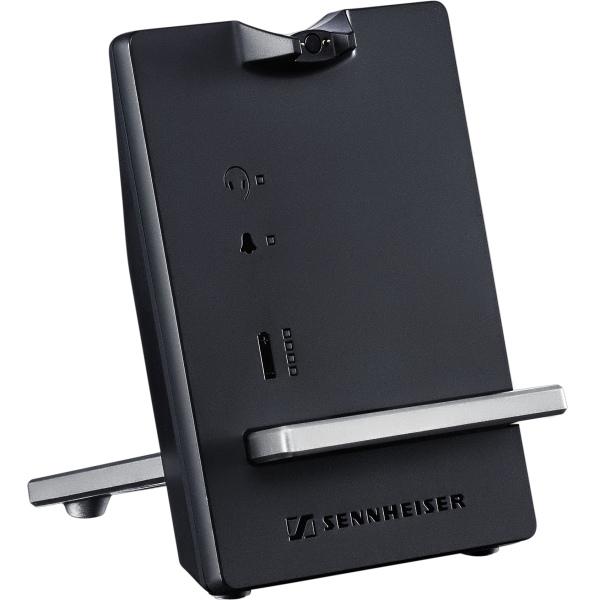 Sennheiser D 10 USB ML Cordless PC Headset