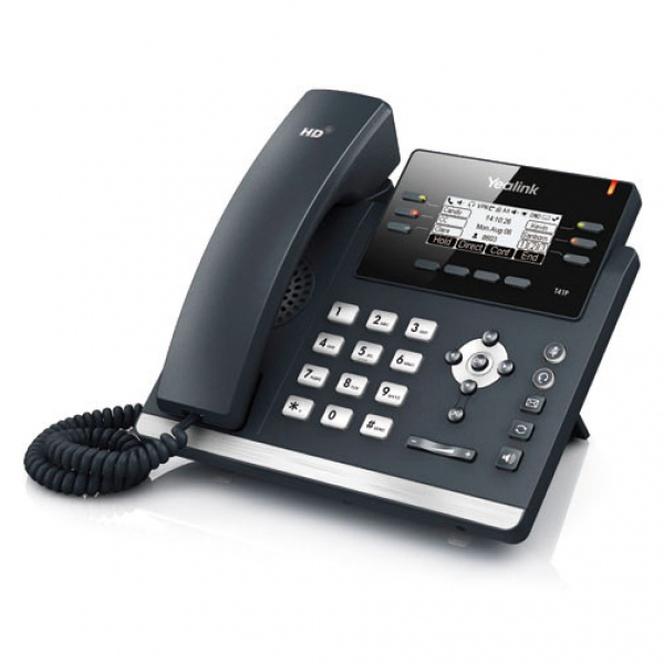 Yealink SIP T41S - IP Phones