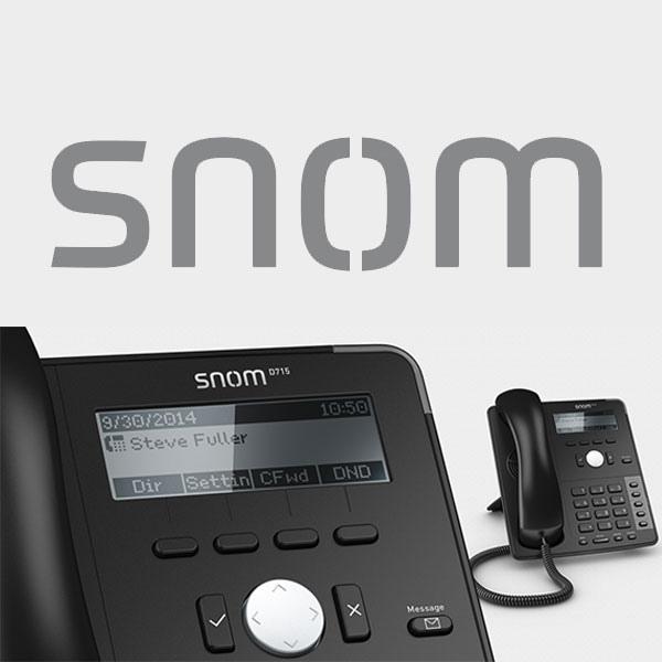 Snom D715