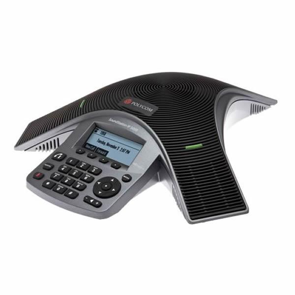 Polycom Soundstation IP 5000 PoE Conference Phone (2)