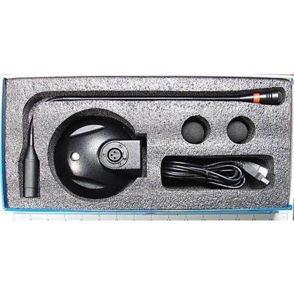 Soundtech USB Goose-Neck Microphone - Box Contents