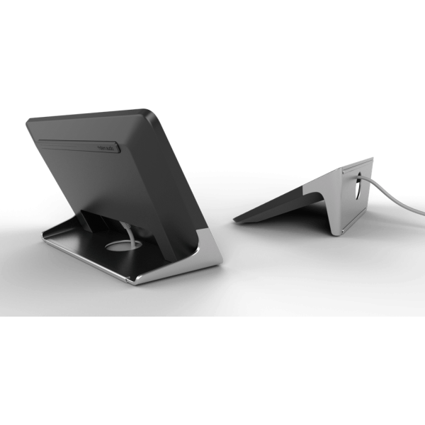 Stem Audio Touch Panel for Stem Audio Control