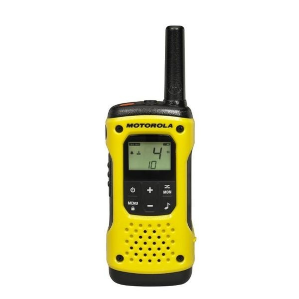 Motorola TLKR T92 H2O Quad Pack