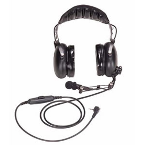 Vertex VH-110s Heavy Duty Headset