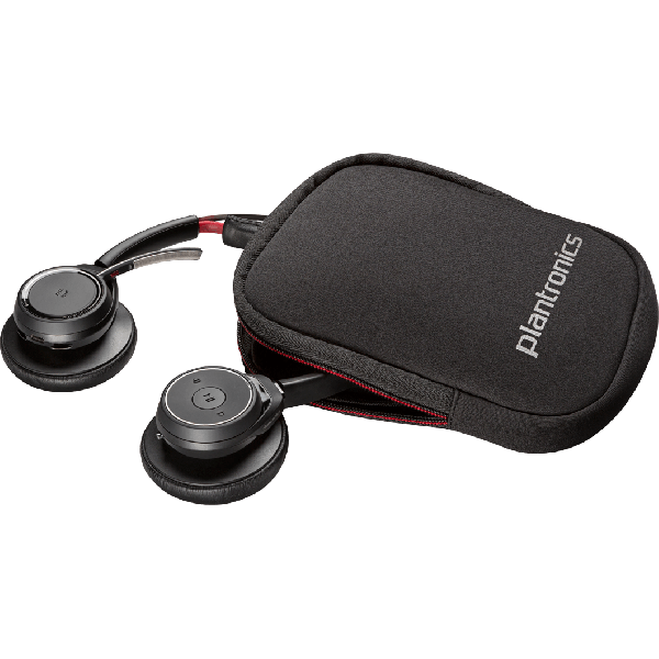 Plantronics Voyager Focus UC ML Headset With Base (7)