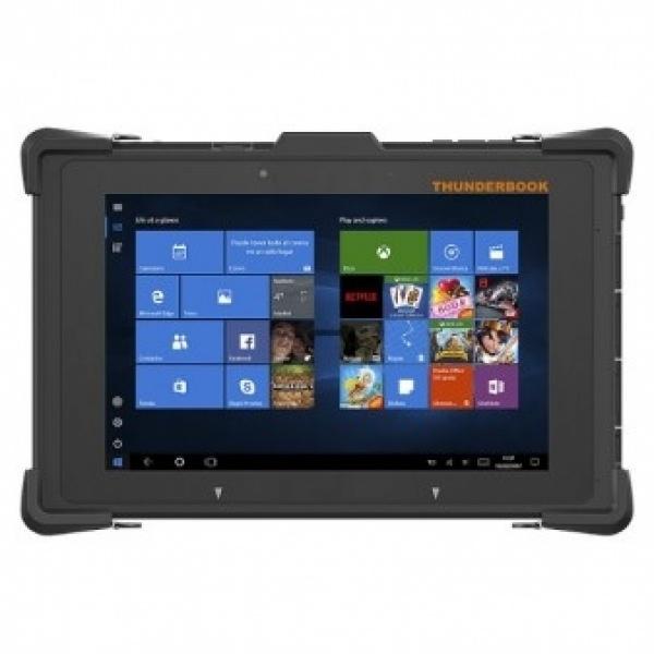 Thunderbook Goliath W800 - Windows 10 Pro