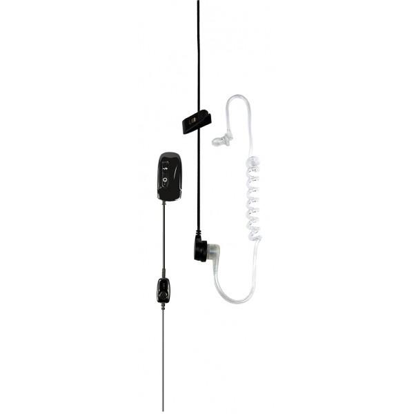 WA31 Bodyguard Micro-Bluetooth Headset