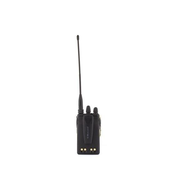Midland CT 710 Dual Band VHF/UHF + Ear Hook Kit