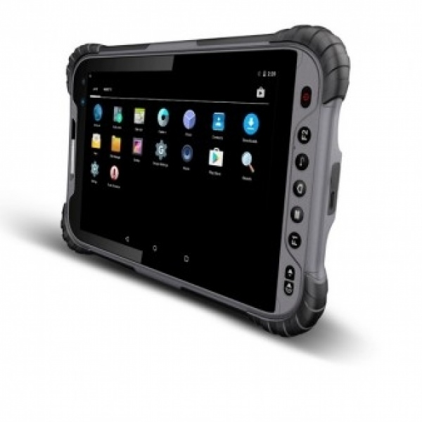 Tough Tablet X8 4G GlobeXplorer