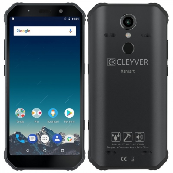 Cleyver XSmart Phone