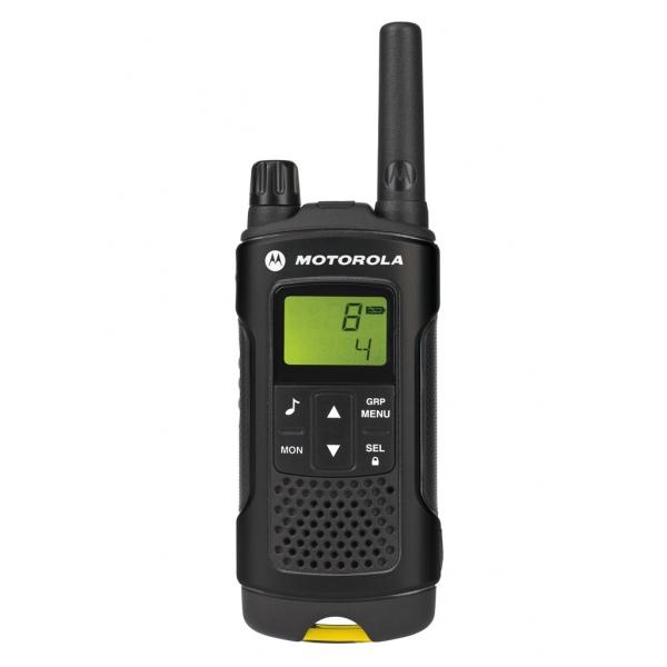 Motorola XT180 Two Way Radio Twin Pack
