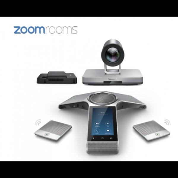 Yealink CP960-UVC80 Zoom Rooms kit