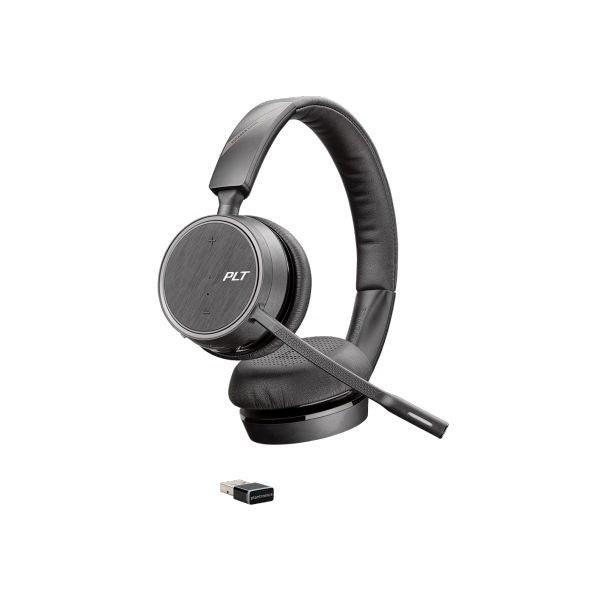 Poly Voyager 4220 UC, USB-A