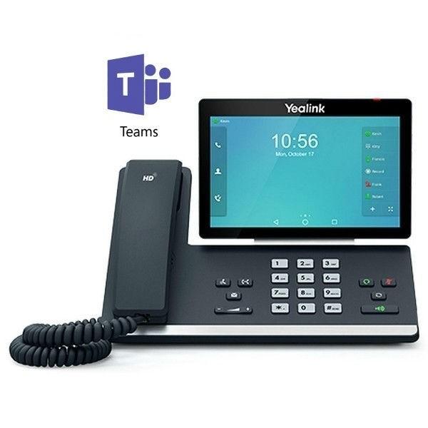 Yealink SIP-T58A - Microsoft Teams Edition