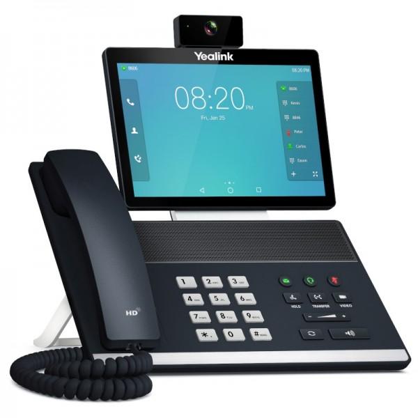Yealink VP59 - Teams Video Phone