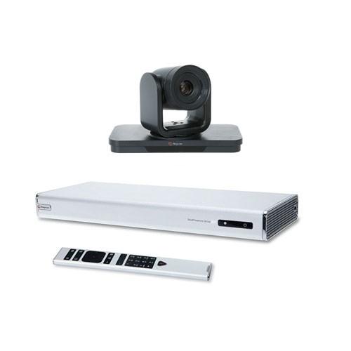 Polycom RealPresence Group 310 (EagleEye IV 4X Camera)