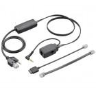 Plantronics APA-23 EHS Cable