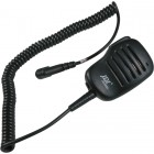 JD500 MX HP Microphone for Motorola 2-pin Radios
