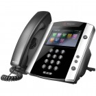 Polycom VVX 600 VoIP Desktop Phone