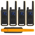 Motorola Talkabout T82 Extreme Quad Pack