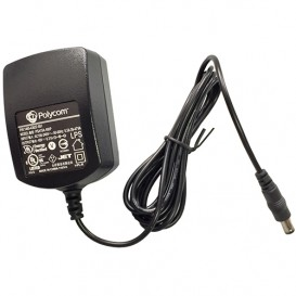 Power Supply for Polycom VVX 101 and 201