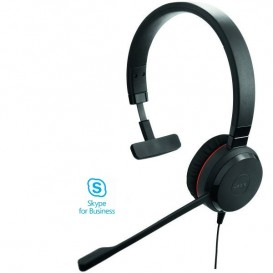 Jabra EVOLVE 30 Skype for Business