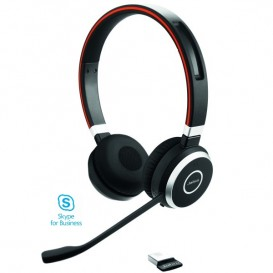 Jabra Evolve 65 MS Stereo PC Headset