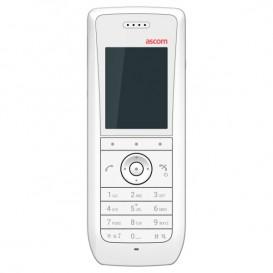 Ascom d63 Messenger White