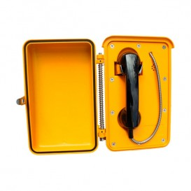 ATL Delta 9000-TNK (No Button - Door) emergency outdoor phone