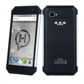 myPhone Hammer AXE PRO Tough Smartphone