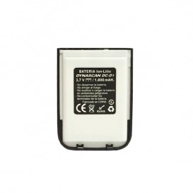 Battery for Dynascan 1D Black
