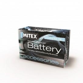 Mitex General Li-ion Battery Pack