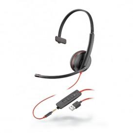 Plantronics Blackwire 3215 USB