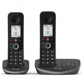BT Advanced Phone Duo