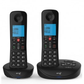 BT Essential Phone Duo