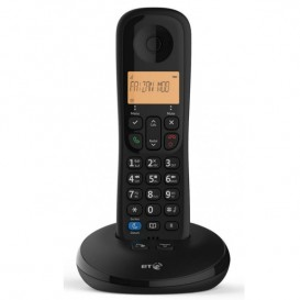 BT Everyday Phone without Answer Machine Single
